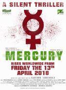 Mercury 2018 Poster