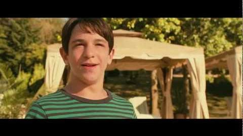 Diary of a Wimpy Kid Dog Days Trailer