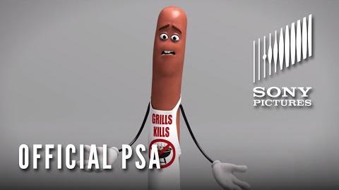 SAUSAGE PARTY - Save the Sausage