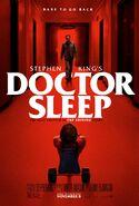 Doctor Sleep 2019 Poster
