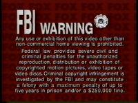 FOX FBI Warning 1999 4x3
