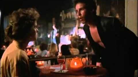Fame (1980) Trailer