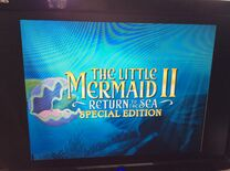 Trailer The Little Mermaid II Return to the Sea Special Edition