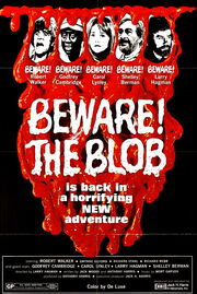Beware the blob xlg