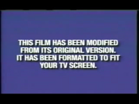 Disney Modified Screen -5