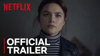 Malevolent Official Trailer HD Netflix