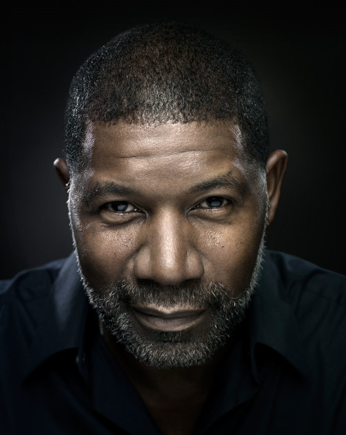 Dennis Haysbert Moviepedia Fandom Powered By Wikia
