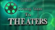 Disney Coming Soon to Theaters Bumper 10 (2006)