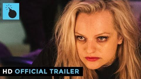 Her Smell OFFICIAL TRAILER HD