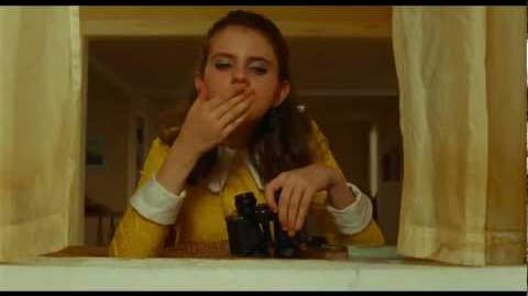 Moonrise Kingdom - Official Trailer HD