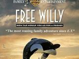 Free Willy/Home media