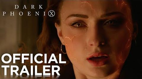 Dark Phoenix Official Trailer HD 20th Century FOX-1