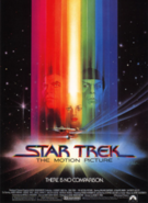 Star Trek The Motion Picture poster
