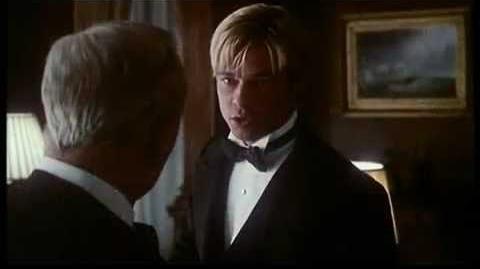 Meet Joe Black Theatrical Trailer (1998)