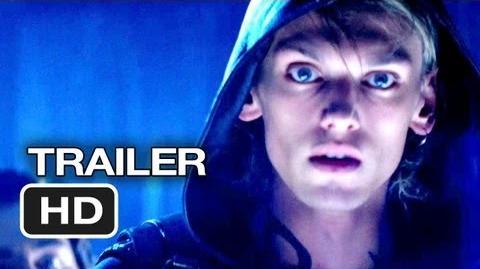 The Mortal Instruments City of Bones Official Trailer 3 (2013) HD