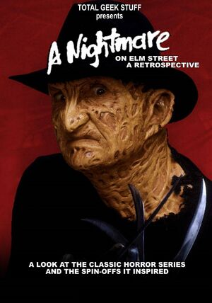 A nightmare on elm street collction