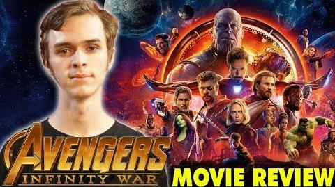 Avengers Infinity War - Movie Review