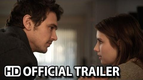 Palo Alto Official Trailer 1 (2014) - James Franco, Emma Roberts Movie HD