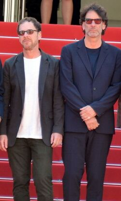 Coen brothers Cannes 2015 2 (CROPPED)