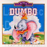 Dumbo1995Laserdisc