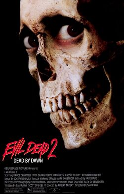 Evil Dead II