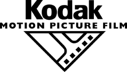 Kodak motion picture film logo