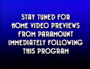 Paramount Stay Tuned Bumper