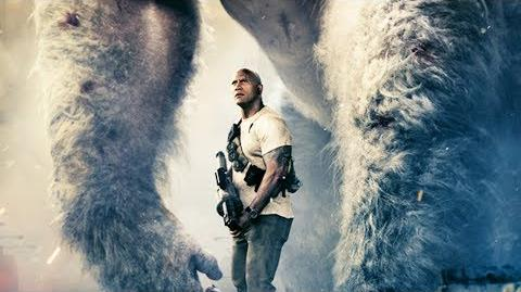 RAMPAGE - OFFICIAL TRAILER 1 HD