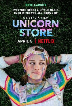 UnicornStore
