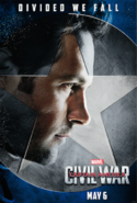Captain America Civil War Team Cap 003