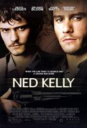 Ned Kelly (2003) Poster