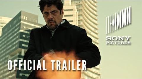 SICARIO 2 SOLDADO - Official Teaser Trailer (HD)