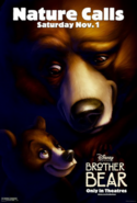 220px-Brother Bear Poster