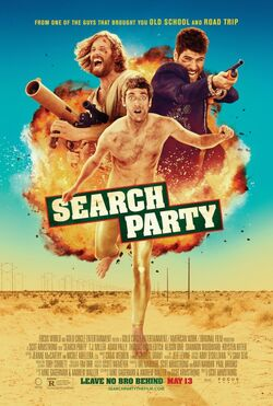 SearchParty