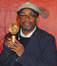 Spike Lee Peabody Awards 2011 (cropped)