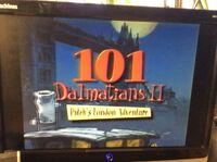 Video trailer 101 Dalmatians II Patch's London Adventure 2
