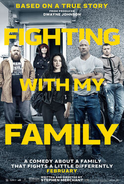 FightingwithMyFamily