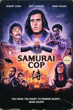 SamuraiCop