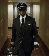 Flight 012
