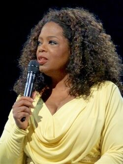 OprahWinfrey