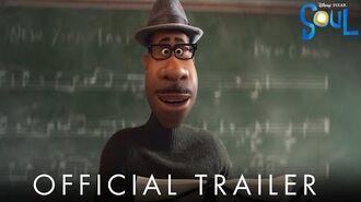 Soul - Official Trailer