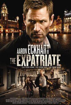 Expatriate 001