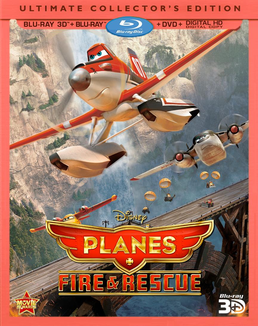 Image planes fire rescue blu ray 3dg moviepedia fandom planes fire rescue blu ray 3dg voltagebd Choice Image