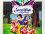 Snow White and the Seven Dwarfs/Home media