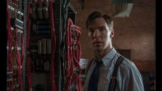 THE IMITATION GAME - Official UK Trailer - Starring Benedict Cumberbatch