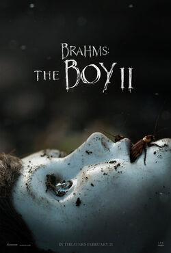 BrahmsTheBoyII