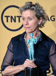 Frances McDormand 2015 (cropped)