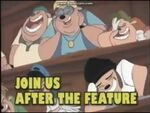 Join Us After the Feature (An Extremely Goofy Movie variant)