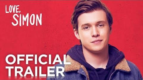 Love, Simon Official Trailer HD 20th Century FOX