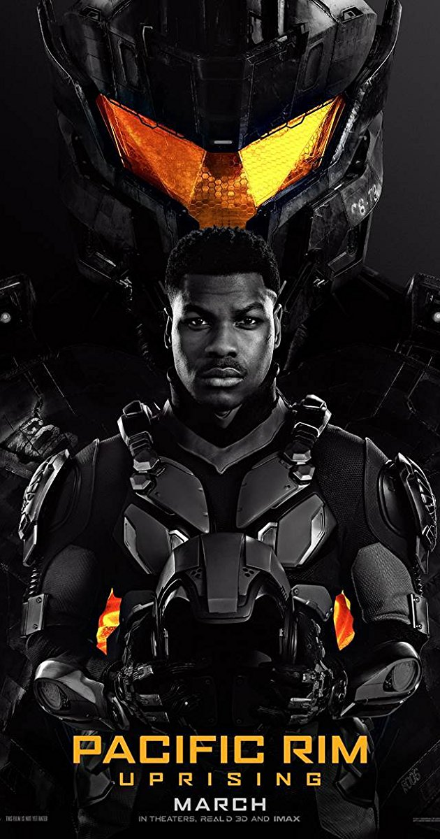 Download Film Pacific Rim 2: Uprising (2018) BluRay Subtitle Indonesia
